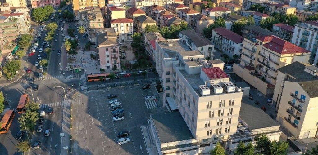 Foto carousel della Procura di Crotone
